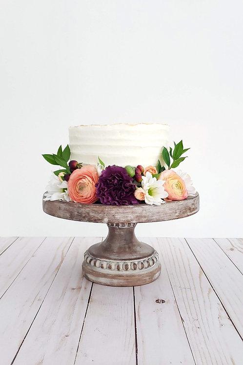 Pre-Designed Cakes