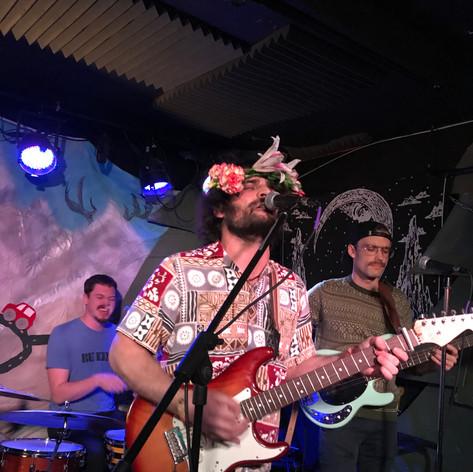 Tim's Tavern 2/1/19