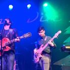 Live @ High Dive (1/16)