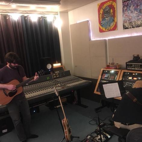 Ari and Jeremy