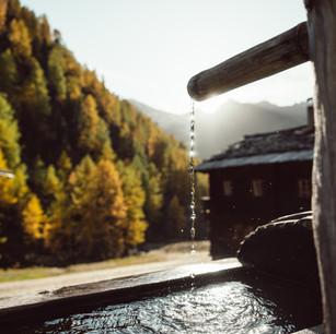 Wandern Herbst Oberstalleralm_TVB Osttir
