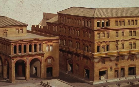 Ancient Roman Real Estate: Similarities and differences between ancient and modern real estate