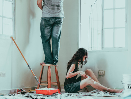 5 Inexpensive Home Improvements to Instantly Increase Your Property Value