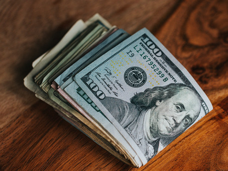 How to Put Away $1000 This Year Without Stress