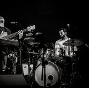 Opening for Snarky Puppy with House of Waters