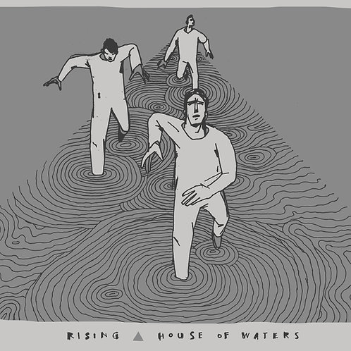 House of Waters - Rising