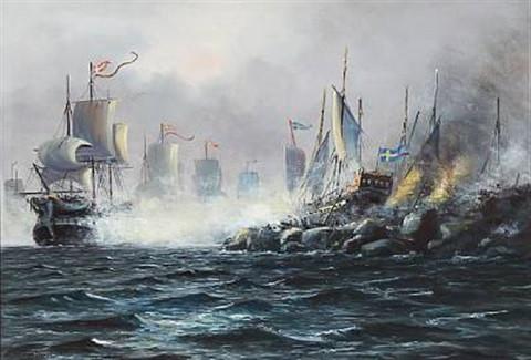 Tricentenário da Batalha de Dynekilen