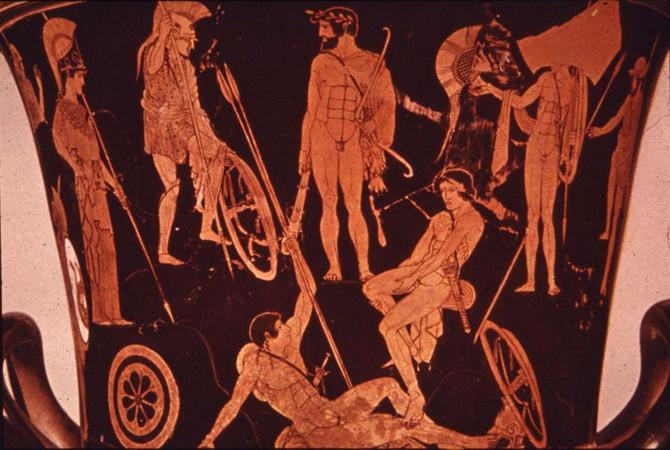 Os Argonautas