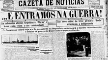 A Marinha do Brasil na I Guerra Mundial