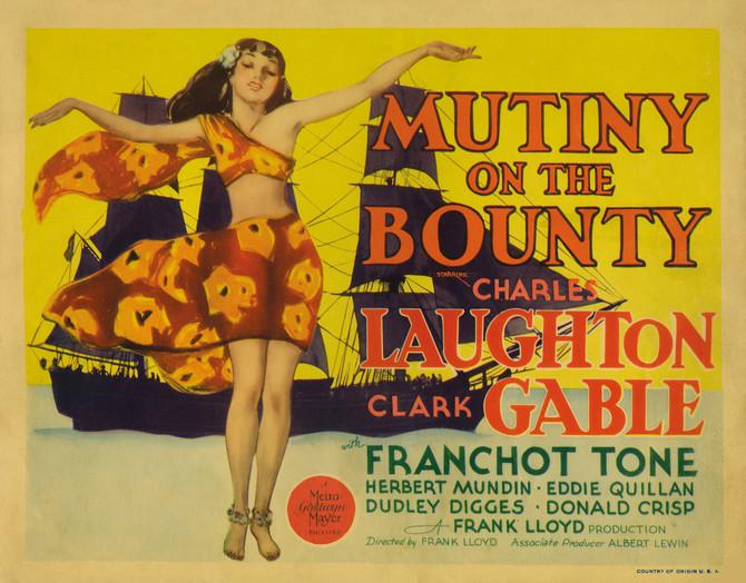 O Grande Motim (Filme, 1935)