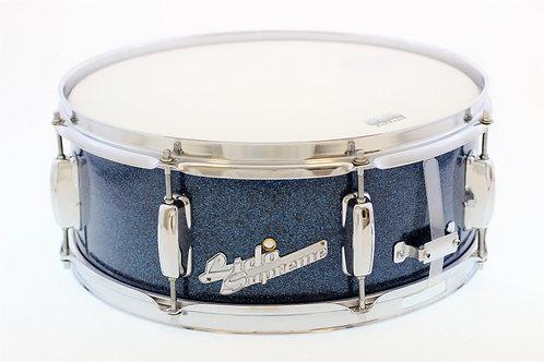 "Vintage 1960's ""LIDO SUPREME"" MIJ Snare Drum"