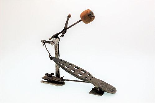 Ludwig 1920's Vintage Kick Pedal