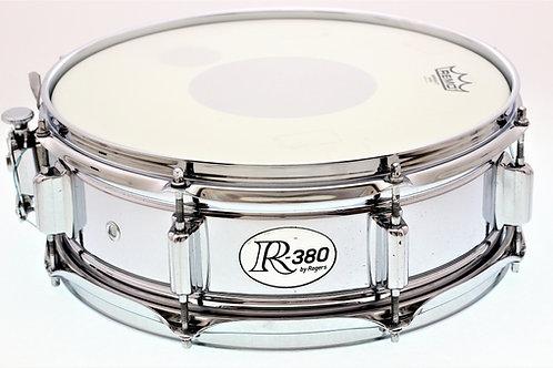 "Rogers R-380/Dynasonic Hybrid Vintage 14""x5"" Snare Drum"