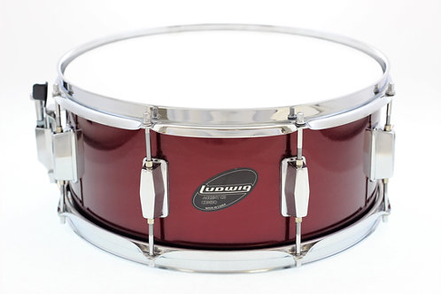 """Student Hybrid Ludwig Accent 14"""" x 6"""" Snare Drum"""