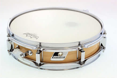 Ludwig Rocker Maple Shell Piccolo Snare Drum