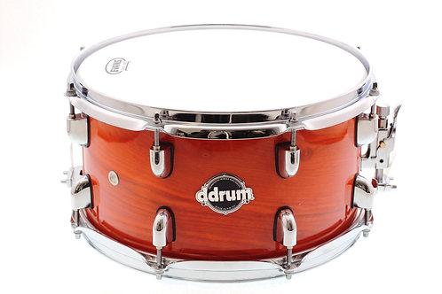 "Custom/Hybrid Ddrum 13"" x 7"" Snare Drum"