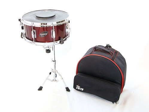 Ludwig Student Model Snare Drum Kit