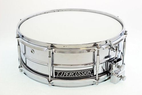 Vintage TJ Percussion 101 Snare Drum