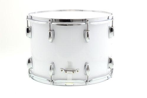 "Student Model 14""x10"" Snare Drum White"