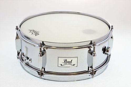"Pearl Chrome COS 13"" x 5"" Snare Drum"