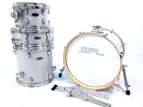 Sound Percussion Labs Street Bop Drum Set (Shell Pack)