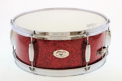 Vintage 1960's HY-LO MIJ Snare Drum