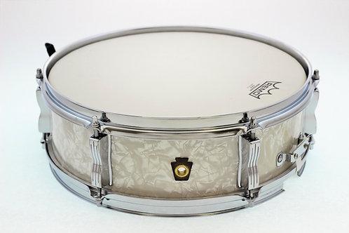 Ludwig Marine Pearl Wrap Piccolo Snare Drum