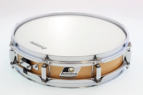 Ludwig Rocker Maple Piccolo Snare Drum