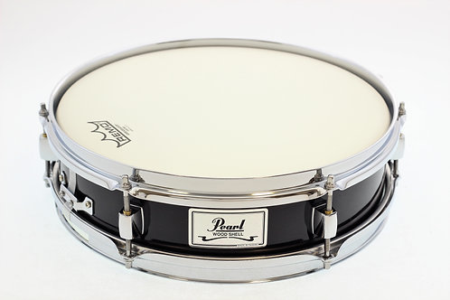 Pearl Wood Piccolo Black Finish