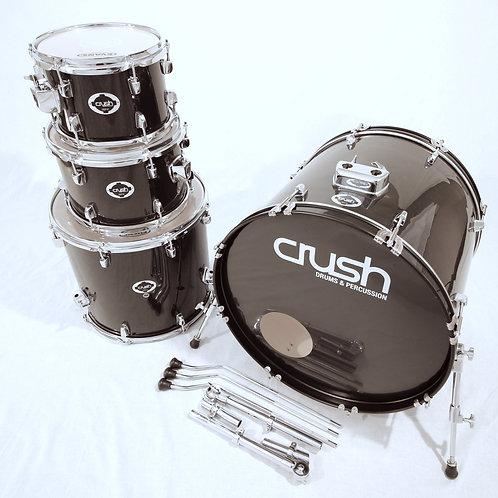 Crush Drums & Percussion Alpha 4-Piece Drum Set