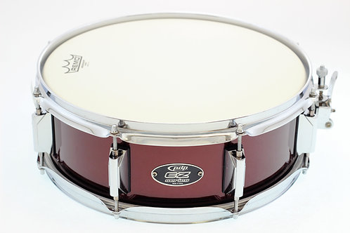 "PDP EZ Series 14"" x 5"" Wine Red Snare Drum"