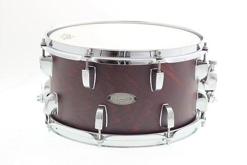 "Custom/Hybrid 13"" x 7"" Orange County Snare Drum"