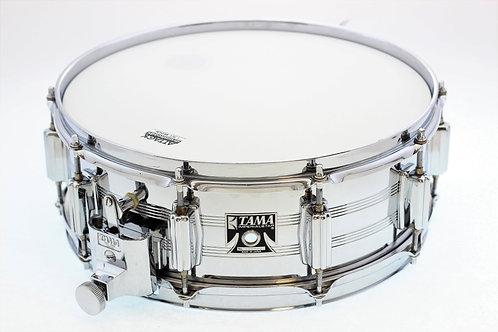 "Vintage 1979 Tama Imperialstar King Beat 14"" x 5.5"" Snare Drum"