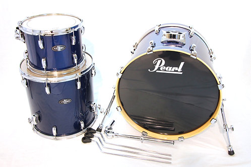 Pearl Vision Prussian Blue Shell Pack
