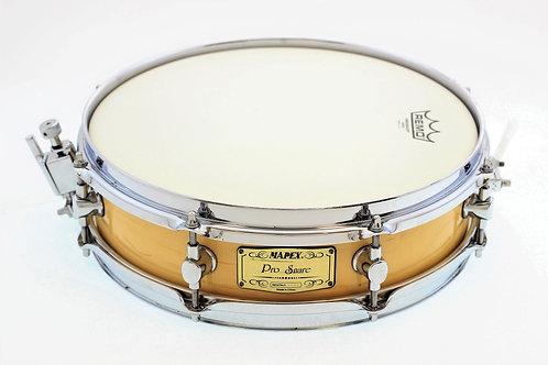 Mapex Pro Maple Piccolo Snare Drum