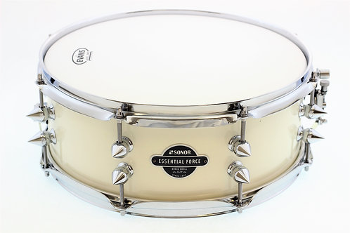 "Custom/Hybrid Sonor Essential Force 14"" x 5.5"" Snare Drum"