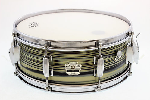 Vintage 1960's Meazzi Mod Jolly Snare Drum