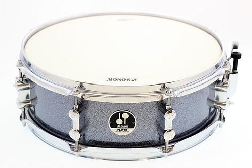 "Sonor Player 14"" x 5"" Snare Drum"