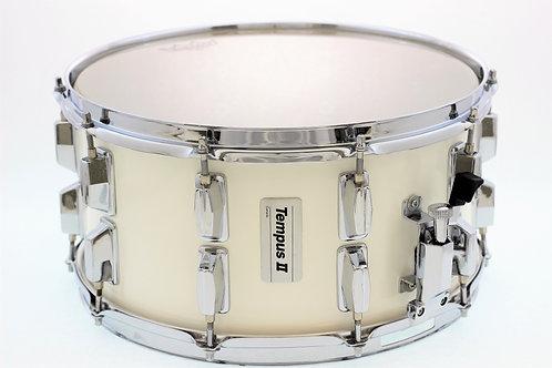 """Vintage Tempus Fiberglass 14"""" x 7"""" Snare Drum"""