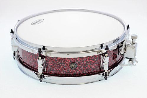 Groove Percussion Custom Wood Piccolo Snare Drum