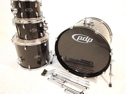 PDP by DW CENTERstage 4-Piece Drum Set