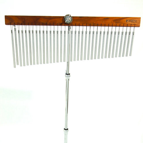 TreeWorks Large Wind Chime Set with Stand