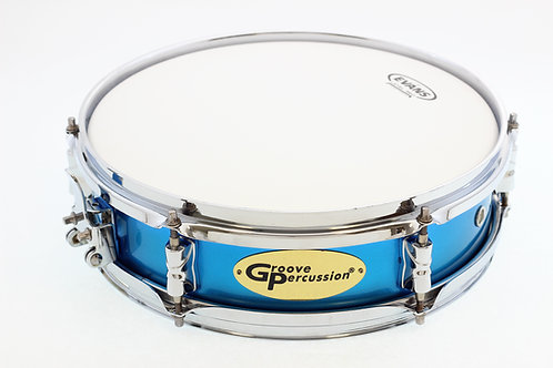 Groove Percussion Wood Piccolo Snare Drum