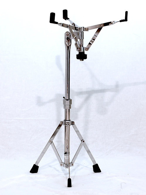 Ludwig Black & White Badge Concert Snare Drum Stand