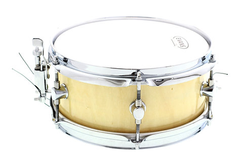 Custom Soda City Popcorn Snare Drum