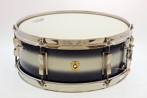 Vintage Ludwig 1965 Pioneer Duco Snare Drum
