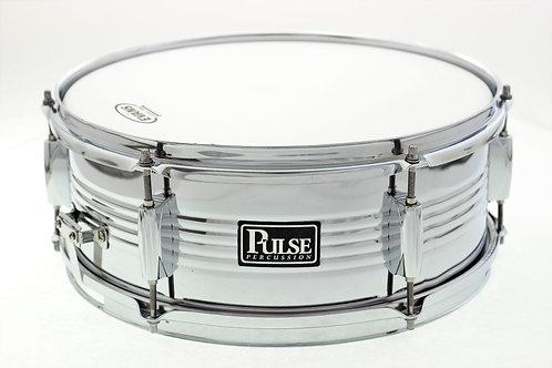 Pulse Chrome Snare Drum