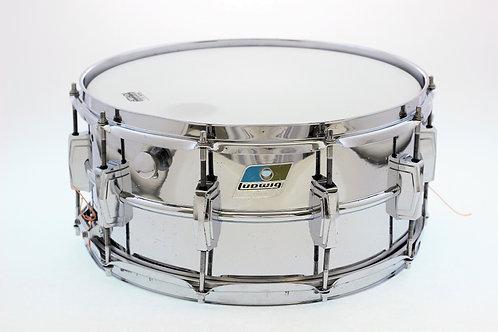 Ludwig 1969 Vintage Supraphonic Snare Drum