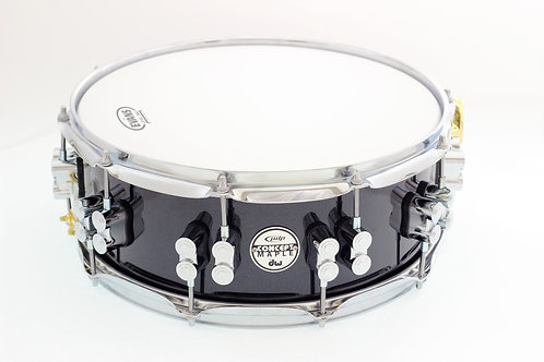 "Custom PDP by DW Concept Maple 14"" x 5"" Snare Drum"