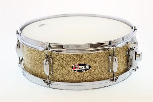 Vintage 1960's Pearl MIJ Snare Drum